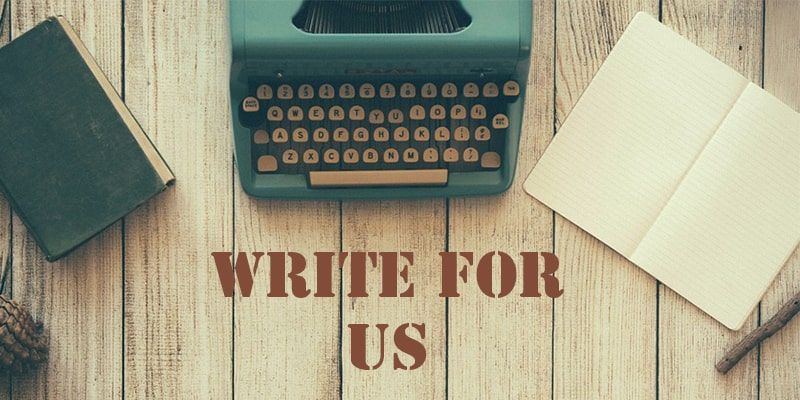 """Create """"Write for Us"""" Section for Guest Bloggers"""