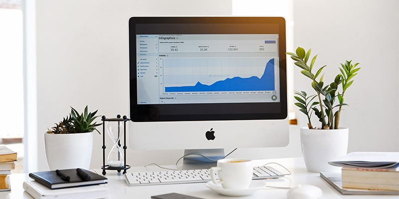 Make sure to optimize your content for proper conversion rate