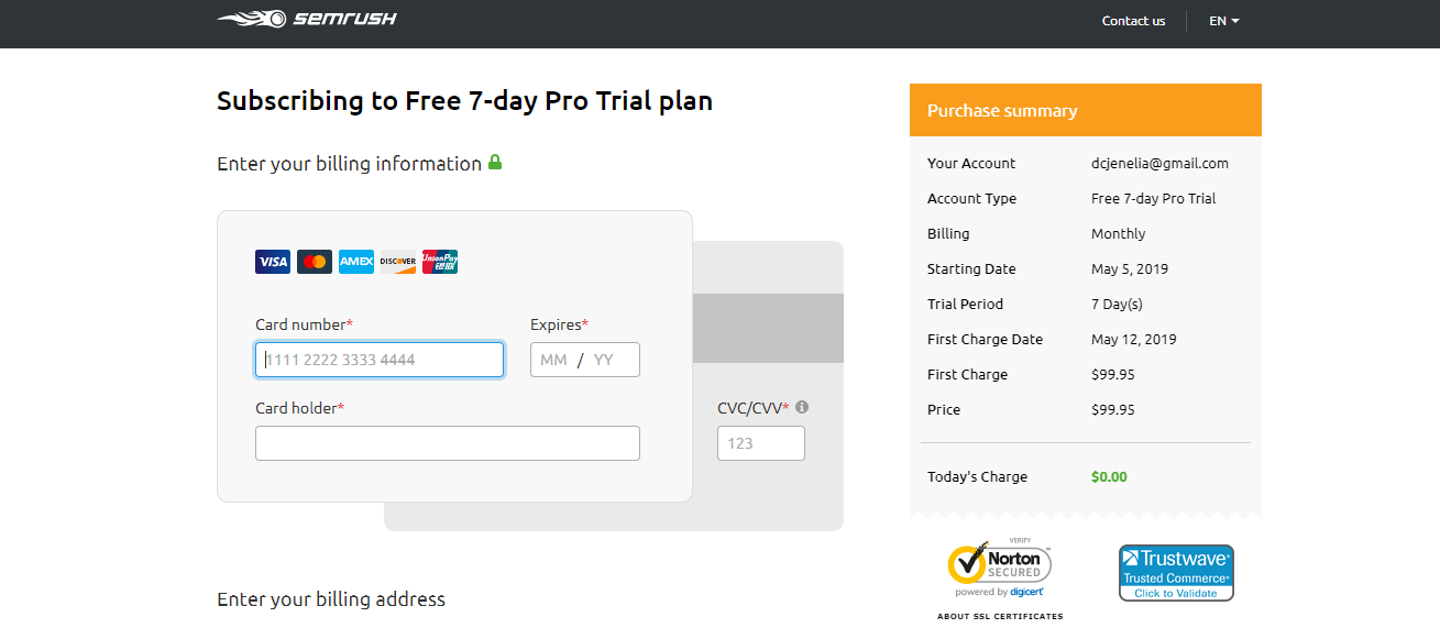 SEMrush-7days-Free-Trial