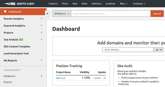 semrush-keyword-analytics