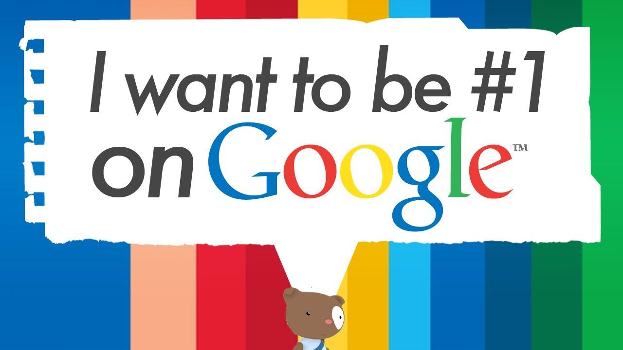 How Do I Rank Higher on Google