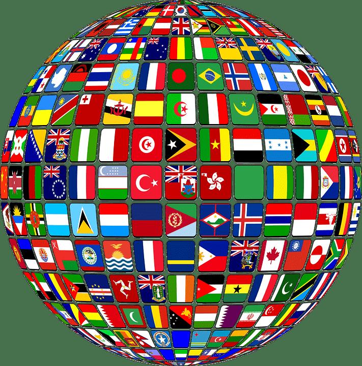 International Blog Writers