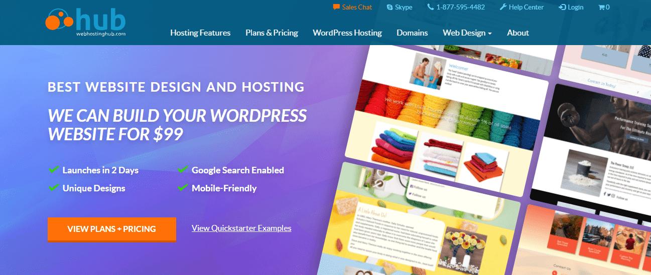 Web Hosting Hub-Best Magento Hosting