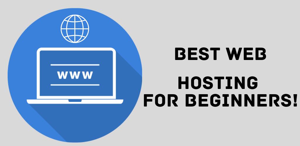 best web hosting service for beginners