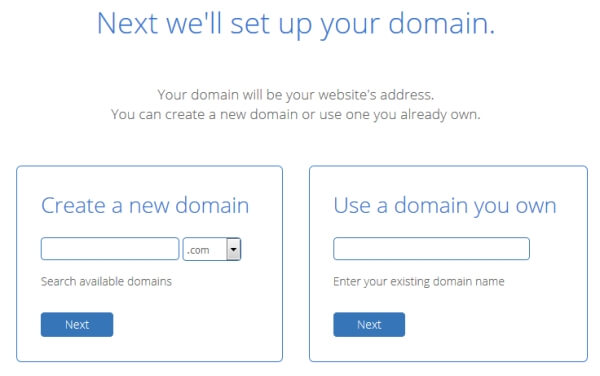 choose-domain-from-bluehost