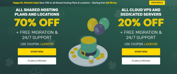 Low Cost WordPress Hosting Under 4 USD Month With Fastcomet For India