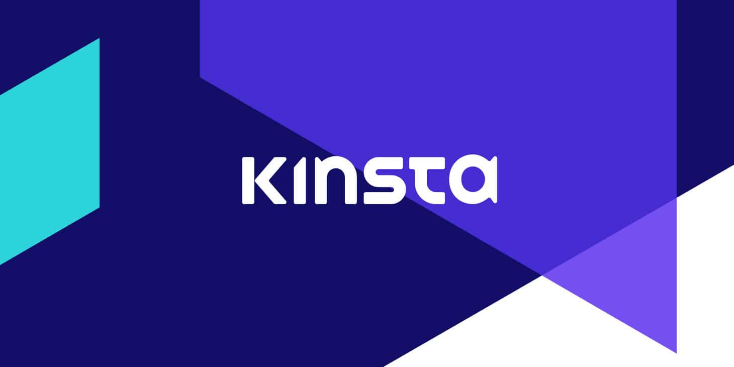 Kinsta-Best Managed Web Hosting