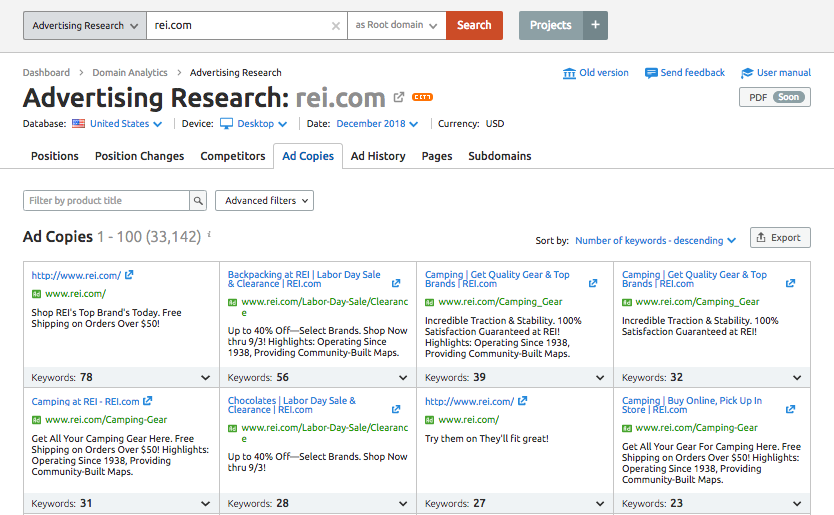Find-Advertising-Opportunities-With-SEMrush