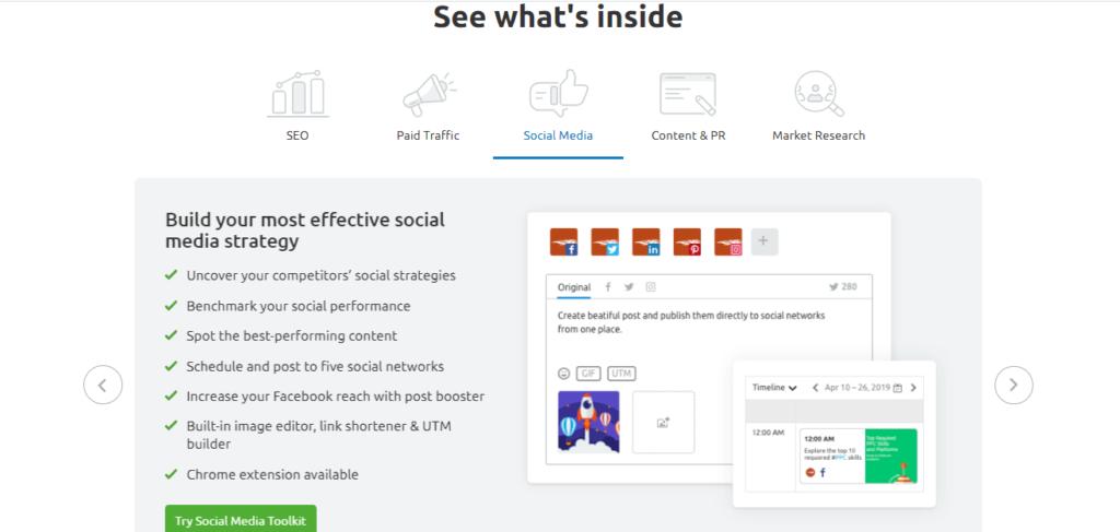 SEMrush-for-Social-Media