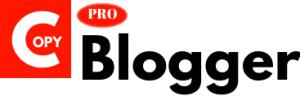 CopyProBlogger logo